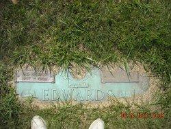 Ethel I <i>Patton</i> Edwards