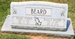 Frank Pierce Beard