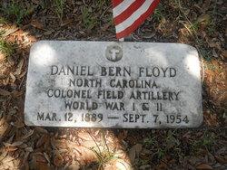 Daniel Bern Floyd