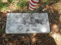 Lois <i>Hartness</i> Floyd