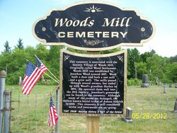 Woods Mill Cemetery