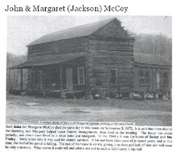 John McCoy Cemetery