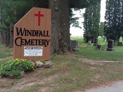 Windfall Cemetery