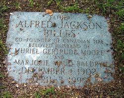 Alfred Jackson Billes