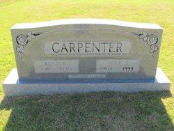 Effie <i>Skelton</i> Carpenter
