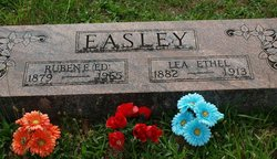 Ruben Edgar Easley