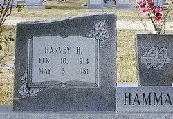 Harvey Hamilton Hammack