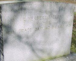 Grace Seymoure <i>Darling</i> Ballou