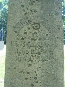 Augustus P. Avery