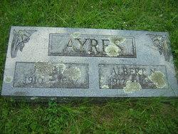 Albert N. Ayers