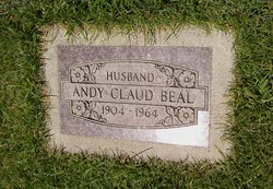 Andy Claude Beal