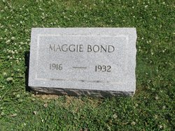Maggie Lee Bond