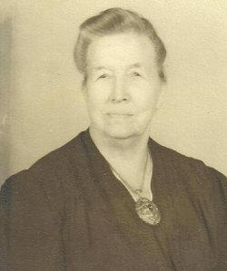 Mary <i>Paulson</i> Olson