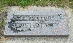 William Edward Heille