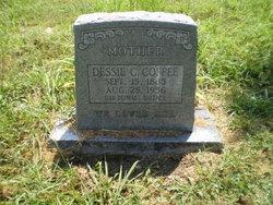 Dessie <i>Chester</i> Coffee
