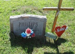 Arthur E Phillips