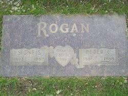 Peter Charles Rogan