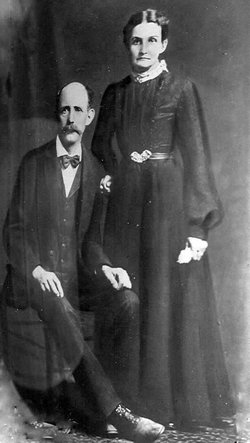Amos Reynolds Burgess