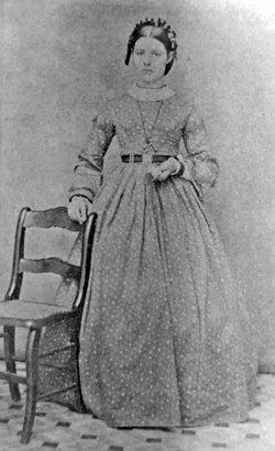 Matilda L. <i>Burgess</i> Allen