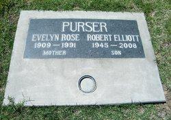 Robert Elliott Purser