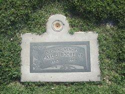 Carl Job Boore, Jr