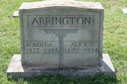 Alice Sarah <i>Handy</i> Arrington
