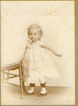 Lena Mae <i>Woodland</i> Richardson