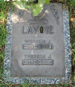 Theresa J. <i>Hoffarth</i> Lavoie