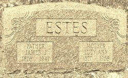 James Julius Estes