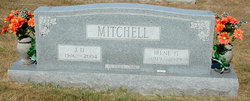 J D Mitchell