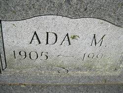 Ada May <i>McDonley</i> Ake