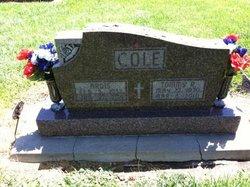 Ardis <i>Potts</i> Cole