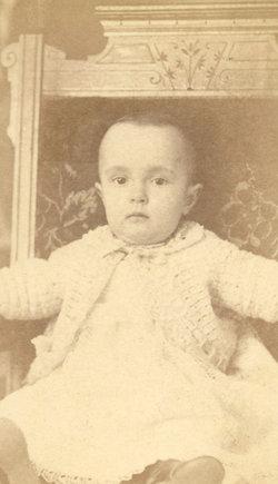 Ethel May <i>Chamberlin</i> Cahill