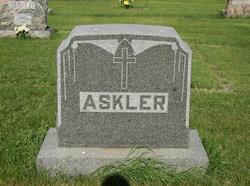 Katherine <i>Tomaly</i> Askler
