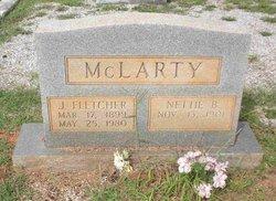 J Fletcher McLarty