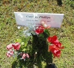 Carol L Phillips