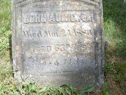 John Aumick