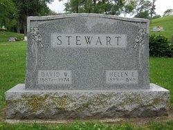 David Wallace Stewart