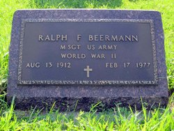 Ralph Frederick Beermann