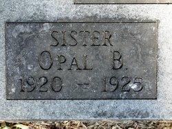 Opal Baker