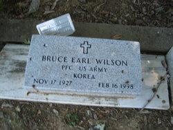 Bruce Earl Wilson