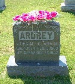 John Marion Ardrey