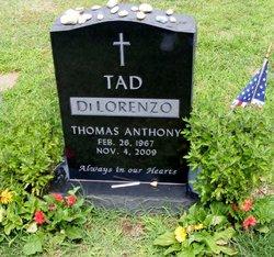 Thomas Anthony Tad DiLorenzo