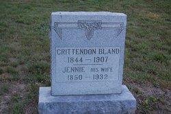 Jennie Bland