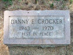Danny Crocker