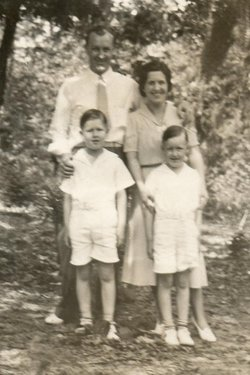 Gladys Muriel <i>Pierce</i> Kennedy