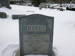 Samuel Hynds