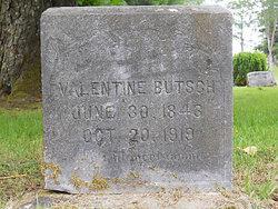 Valentine Butsch