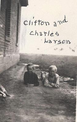 Charles William Larson
