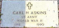 Carl H. Adkins